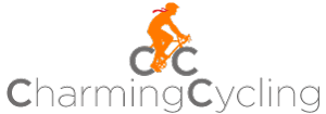 Charming Cycling Logo