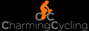 Charming Cycling Logo
